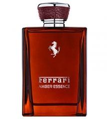 Perfume Amber Essence 2016 - Ferrari - Eau de Toilette Ferrari Masculino Eau de Toilette