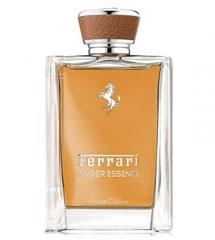 Perfume Amber Essence 2015 - Ferrari - Eau de Toilette Ferrari Masculino Eau de Toilette