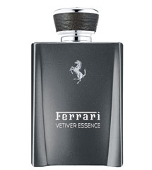 Vetiver Essence