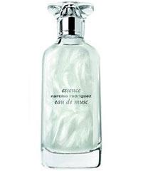 Perfume Essence Eau de Musc Fresh Iridescent Eau Fraîche - Narciso Rodriguez - Eau de Toilette Narciso Rodriguez Feminino Eau de Toilette