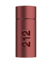 Perfume 212 Sexy - Carolina Herrera - Eau de Toilette Carolina Herrera Masculino Eau de Toilette