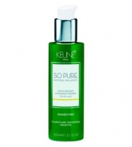 Condicionador Keune So Pure Moisturizing Overnight Repair