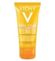 Protetor solar Idéal Soleil FPS 30 Efeito Base - Vichy Vichy Unissex