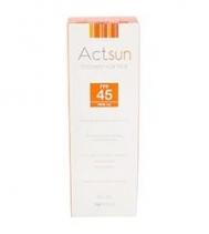 Protetor Solar Facial Fps 45