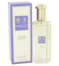 Perfume London English Rose - Yardley of London - Eau de Toilette Yardley of London Feminino Eau de Toilette