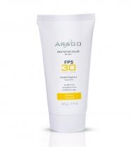 Comprar [Perfow] Protetor Solar Arago BI-Gel FPS 30 - 60g na Dafiti