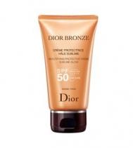 Protetor solar Creme Facial Com Proteção Dior Bronze SPF 30 - Dior Dior Unissex