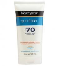 Sun Fresh FPS 70