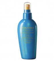 Sun Protection Spray Oil Free SPF 15