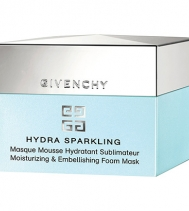 Hydra Sparkling Mousse Foam Mask