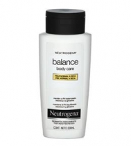 Comprar [Perfow] Neutrogena Body Care Balance Creme Hidratante na Wal-Mart