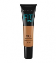 Comprar Corretivo Maybelline Fit Me Cor 30 Escuro na The Beauty Box