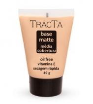 Matte Oil Free - Média Cobertura