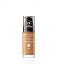 Comprar Base L?quida Colorstay Pump Oily Skin Sand Beige 180 30ml na The Beauty Box