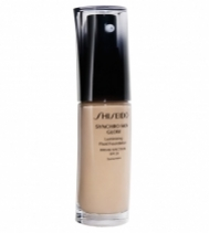 Synchro Skin Glow Luminizing Fluid Foundation SPF 20