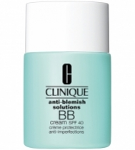 Anti-Blemish Solutions BB Cream FPS 40