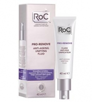 Comprar Pro-Renove Anti-Ageing Unifying Fluid Roc - Fluido De Tratamento Anti-Idade 40ml na Shoptime