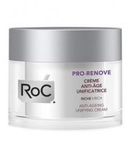 Anti-idade Pro-Renove - Creme de Tratamento RoC Unissex