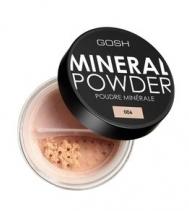 Pó Mineral Powder Gosh Copenhagen Unissex