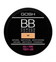 Comprar P? Facial BB Powder 08 Chestnut na The Beauty Box