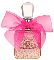 Comprar [Perfow] Viva La Juicy Ros? By Juicy Couture Eau De Parfum Feminino 100 ml na Drogaria Pacheco