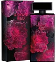 Comprar [Perfow] Perfume Always Red Femme Feminino Elizabeth Arden EDT na Zattini