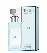 Comprar Perfume Calvin Klein Eternity Air Women EDP Feminino 30ml na Zattini