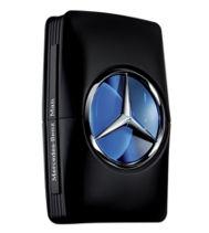 Perfume Man - Mercedes Benz - Eau de Toilette Mercedes Benz Masculino Eau de Toilette