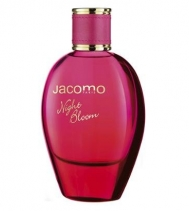 Perfume Night Bloom - Jacomo - Eau de Parfum Jacomo Feminino Eau de Parfum