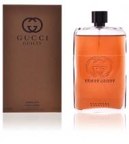 Perfume Guilty Absolute - Gucci - Eau de Parfum Gucci Masculino Eau de Parfum